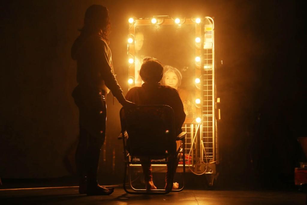 Future proof in The Everyman Theatre Picture: Miki Barlok
